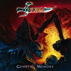 ILIUM Genetic Memory album cover