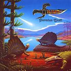 ILIUM Permian Dusk album cover