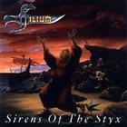 ILIUM Sirens of the Styx album cover