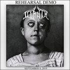 ILLRYTH Rehearsal Demo album cover