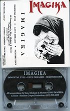IMAGIKA Demo 1993 album cover