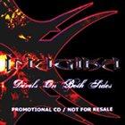 IMAGIKA Devils On Both Sides album cover