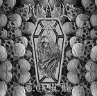 IMMANIS T.O.M.B. album cover