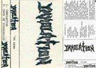 IMMOLATION Demo I album cover