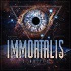 IMMORTALIS Symmetry album cover