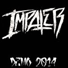 IMPALER Demo 2014 album cover
