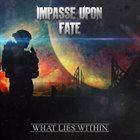 IMPASSE UPON FATE The Fallen Kingdom album cover