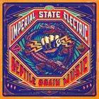 IMPERIAL STATE ELECTRIC Reptile Brain Music album cover