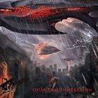IMPERIALIST (CA) Quantum Annexation album cover