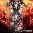 IMPERIO Latidoamerica album cover
