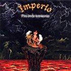 IMPERIO Paz en la Tormenta album cover