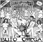 IMPETIGO Buio Omega album cover