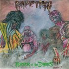 IMPETIGO Horror of the Zombies album cover