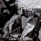 IMPIOUS HAVOC Dawn of Nothing album cover