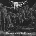 IMPIOUS HAVOC Monuments of Suffering album cover