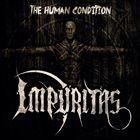 IMPURITAS The Human Condition album cover