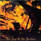 IN BATTLE Rage of the Northmen album cover