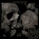 IN CHASMS DEEP Catacombs EP album cover