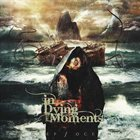 IN DYING MOMENTS Deep Ocean album cover