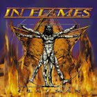 IN FLAMES Clayman album cover