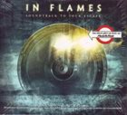 IN FLAMES Soundtrack to Your Escape (Teaser CD I) album cover