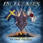 IN FLAMES The Tokyo Showdown: Live in Japan 2000 album cover