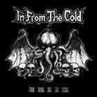IN FROM THE COLD Four Skulls And The Beast album cover