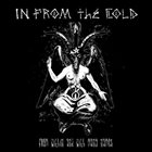 IN FROM THE COLD From Within And With Many Names album cover