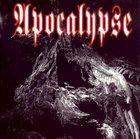 IN MEMORIAM Apocalypse album cover