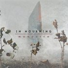 IN MOURNING Monolith album cover