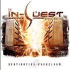 IN-QUEST Destination: Pyroclasm album cover