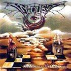 IN-QUEST Extrusion : Battlehymns album cover