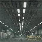 IN RUINS Dissonance album cover