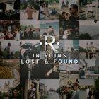IN RUINS Lost & Found album cover
