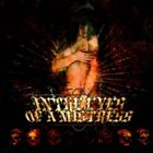 IN THE EYES OF A MISTRESS In The Eyes Of A Mistress album cover