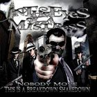 IN THE EYES OF A MISTRESS Nobody Move, This Is a Breakdown Shakedown album cover