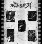 INCARNATION Spontaneous Decomposition album cover
