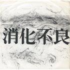 消化不良 消化不良 album cover