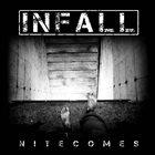 INFALL Nitecomes album cover