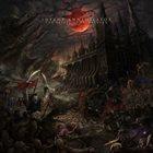 INFANT ANNIHILATOR The Battle Of Yaldabaoth album cover