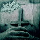 INFANT ANNIHILATOR The Palpable Leprosy Of Pollution album cover