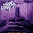 INFANT ANNIHILATOR The Palpable Leprosy of Pollution - Instrumental album cover