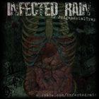INFECTED RAIN Judgemental Trap  album cover