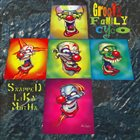 INFECTIOUS GROOVES Groove Family Cyco album cover