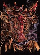 INFERNAL COIL Burning Prayer Of Infinite Hatred album cover
