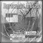 INFERNAL MAZE Psychical Homicide album cover