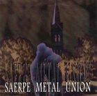 INFERNAL Saerpe Metal Union album cover