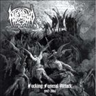 INFERNO Fucking Funeral Attack 1997-2004 album cover