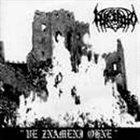 INFERNO Ve znamení ohně / Kingdom Under Funeral Skies album cover