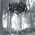 INFERNO Live from the Woods album cover